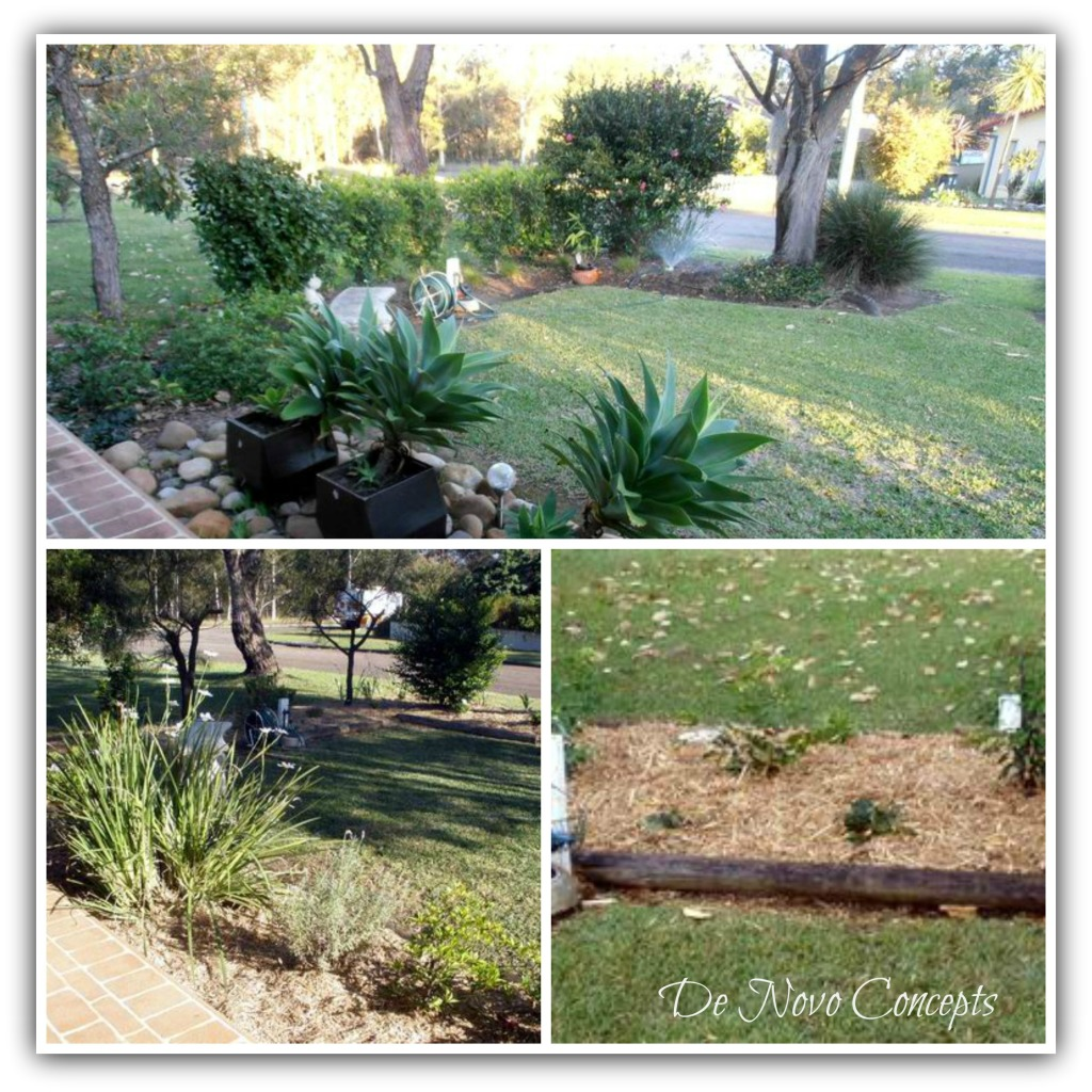Small Space Landscaping and Garden Maintenance |